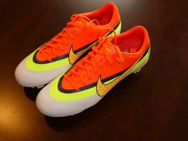dfe053d19aa1 Nike Mercurial VELOCE CR FG Soccer Cleats Football BOOTS 580475 174 ...