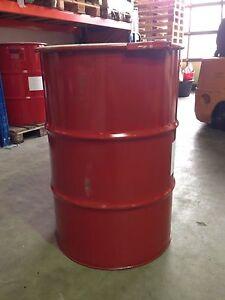 220 Liter Blechfass Regentonne Feuertonne Stehtisch - Erkelenz, Deutschland - 220 Liter Blechfass Regentonne Feuertonne Stehtisch - Erkelenz, Deutschland