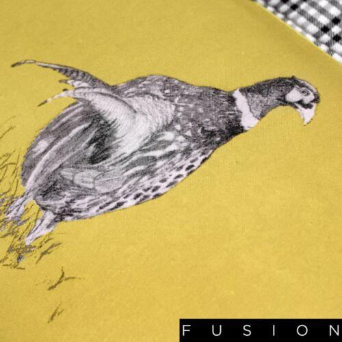 Fusion Pickering Multicolore 100/% Coton Brossé Housse De Couette