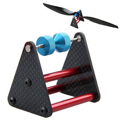 New Carbon Fiber Magnetic Propeller Balancer Prop Essential For Quadcopter FPV