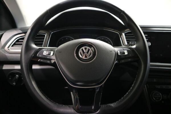 VW T-Roc 1,5 TSi 150 Style billede 3
