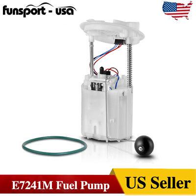 Fuel Pump for 2005 2006 Chrysler 300 V8-5.7L Left For 18 gallon tank ONLY