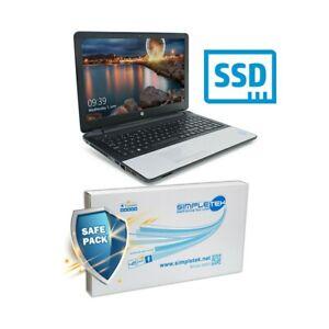COMPUTER-NOTEBOOK-HP-350-G1-i5-4200U-15-6-034-RAM-16GB-SSD-480GB-HDMI-WIN-10-PRO