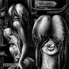 THE SHIVER: Walpurgis (1969); + 3 bonus tracks; Swiss psychedelia; cover artwork