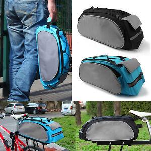 Cycling-Bicycle-Bike-Storage-Pannier-Saddle-Rack-Rear-Seat-Bag-Shoulder-Handbag