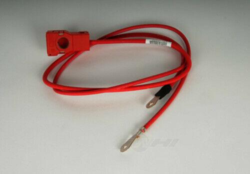 Battery Cable ACDelco GM Original Equipment 2SX78-1A