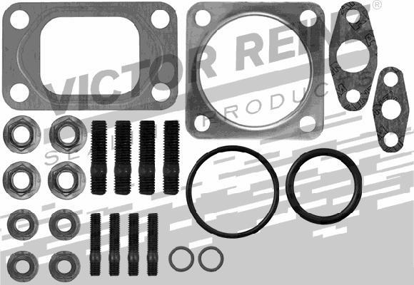 Montagesatz Lader - Reinz 04-10096-01