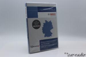 Blaupunkt-Navigationssoftware-2013-2014-Deutschland-Hauptstrassen-West-Europa