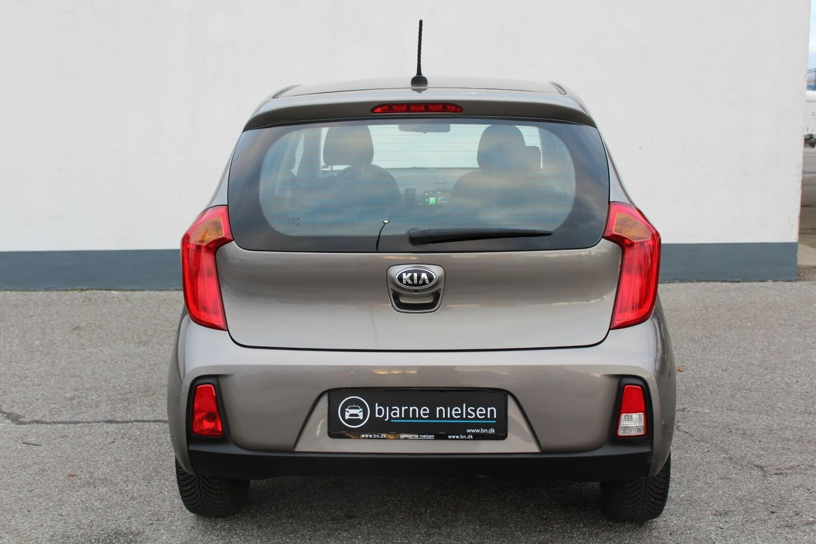 Kia Picanto 1,0 Style+ Limited - billede 5