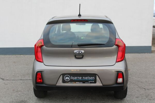 Kia Picanto 1,0 Style+ Limited billede 5