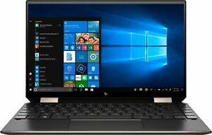 """Open-Box Excellent: HP - Spectre x360 2-in-1 13.3"""" 4K OLED Ultra HD Touch-Scr..."""