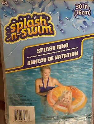 Noodle Not Included Pool Noodle Chair Splash N Swim NEW Buy from USA Lot of 2