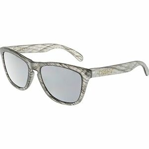 f3284e8a5e Oo9013-b6 55 Oakley Sunglasses Frogskins Matte Clear Black Iridium ...