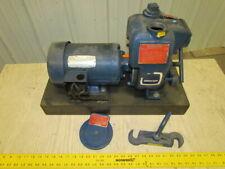 Gr Gorman Rupp Self Priming Centrifugal Pump 15x15 2 Hp 208230 V 3ph