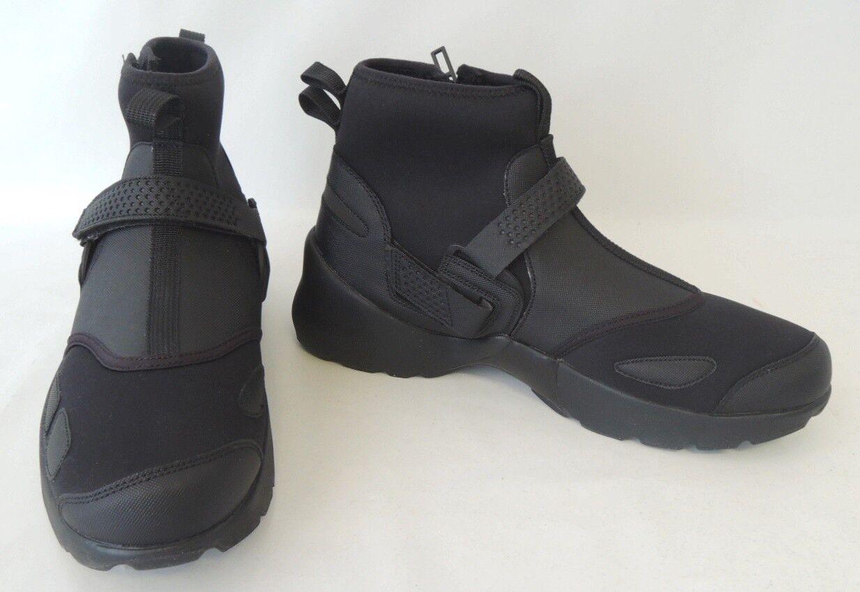 NEU NEU NEU Nike Jordan Trunner LX High 44 Herren Boots Schuhe Stiefel AA1347-010 BLACK 742fc2