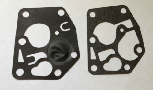 3.75 HP moteur 795083 Murray Tondeuse Motoculteur Carb Gasket Briggs Stratton 3,3 .5