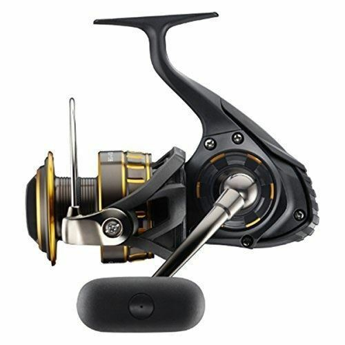 Daiwa 16 BG 4500H Spininng Reel New