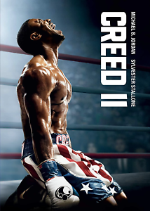 Creed-II-Steven-Caple-Jr-DVD