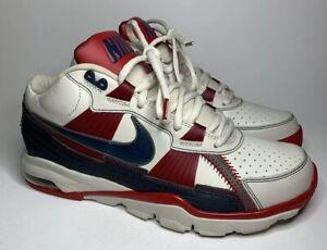 "Details about Nike Air Trainer SC ""Albert Pujols"" Los Angeles Angels US 8.5 [386484 242]"
