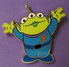 DS~Mint Disney Store Europe - Little Green Men (Alien) Toy Story Pin # 74307