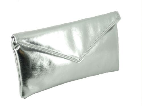 Pochettesac Argentoror Beige Enveloppe ou Rose en mᄄᆭtallisᄄᆭ Nude similicuir gris canonfaux mᄄᆭtallisᄄᆭeArgent or roseᄄᆭtain soirᄄᆭe de kuTwXZPiO