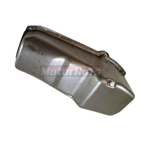 58-79 SBC Small Block Chevy Raw stock oil pan Gasket+Bolt 283305-307-327-350-400
