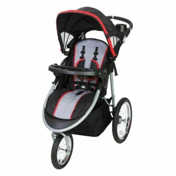 Baby Trend Cityscape Infant Safe Lightweight Sporty Jogger