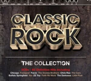 Varios-Rock-Clasico-The-Collection-Nuevo-CD