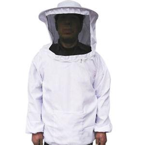 Voile-professionnel-de-l-039-apiculture-Barre-d-039-equilibre-de-l-039-abeille