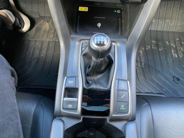 Honda Civic 1,5 VTEC Turbo Sport Prestige billede 15