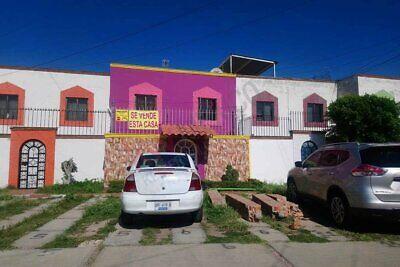 Casa en venta en San Juan del Río