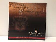 Catálogo Catalogue CUERVO Y SOBRINOS - Novelties 2010 - 2011 - Watches Relojes