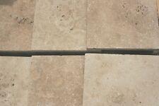 Travertin Medium Mix in 40,6 x 40,6 x 3 cm ,Gehwegplatten,Terassenplatten