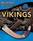 The Vikings by Anita Ganeri (Hardback, 2016)