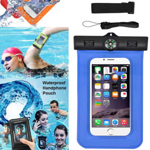 Underwater IPX8 Certified Waterproof Dry Case Bag Pouch For OnePlus Phones