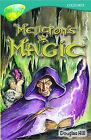 Oxford Reading Tree: Stage 16: TreeTops: Melleron's Magic: Melleron's Magic by Douglas Hill (Paperback, 2000)