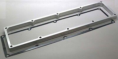 10mm Distanziale Billetta Sovrappressione Include Guarnizione Ford Cosworth Yb