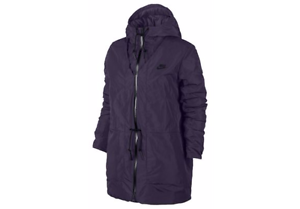 bef1a90c7ed1 Image is loading Nike-NSW-Down-Fill-Hooded-Women-039-s-