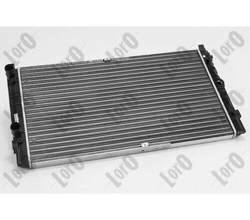 on 90 - Refroidisseur d/'eau refroidisseur MOTEUR REFROIDISSEUR VW TRANSPORTER t4 70x, 7d 1.9 TD