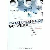 Paul Weller - Wake Up The Nation (Deluxe Edition, 2010) Cd Pre Owned