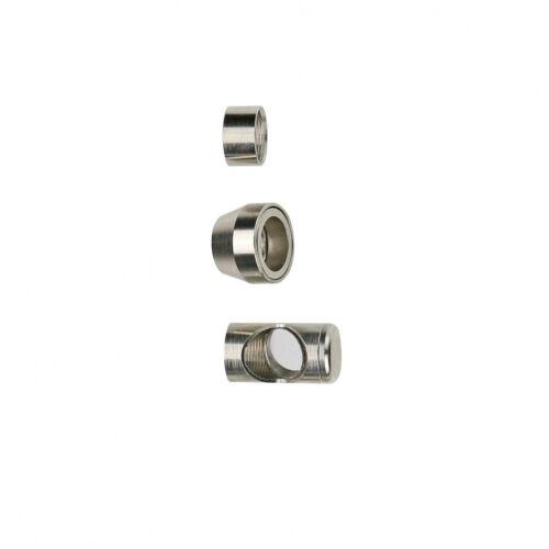 5 mm CAVO MERCE NUOVA Specchio per endoscopio-Corpo Camera per ø5 Cappuccio protettivo 90 °