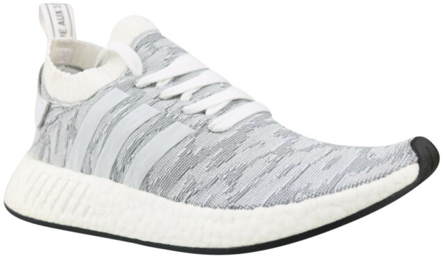Adidas NMD R2 PK Boost running shoes SIZE 40 44