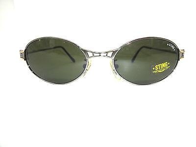 2019 Nuovo Stile Occhiale Da Sole *sting* Sunglasses *sting* Unisex N° 4231 673 Vintage Texture Chiara