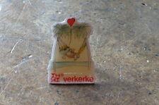 VERKERKE - SOURIS - Pin's / Pins !!!