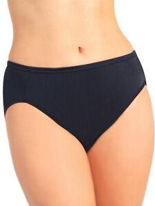 152de79524b Vanity Fair Women s Body Shine Illumination Hi-Cut Briefs Panty ...