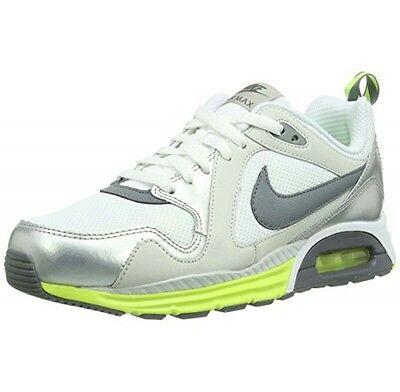 Nike Air Max Trax Scarpe Da Ginnastica Donna Scarpe Da CorsaScarpe Da Ginnastica # 631763 100 | eBay