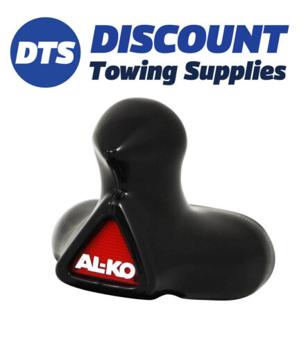Vauxhall 50mm Genuine ALKO Towball Cover