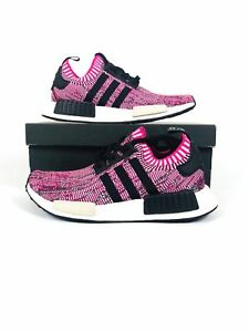 789462812 Adidas Womens NMD R1 PK Primeknit Boost shoes sneakers new BB2363 ...