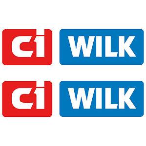 2-x-ci-WILK-65cm-x-16-6cm-aufkleber-sticker-wohnmobil-camper-wohnwagen-caravan