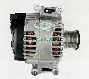MERCEDES E220 E250 CDI ALTERNARTOR TG15C130 0141541102 A0141541102